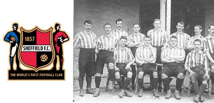 Самый старый футбольный клуб в мире