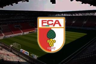 ФК Аугсбург фото