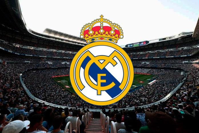 Реал Мадрид - лого известного испанского клуба