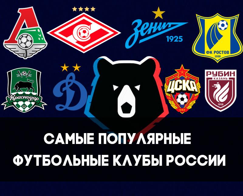 Рейтинги футбольных клубов москвы конно спортивные клубы подмосковья москвы
