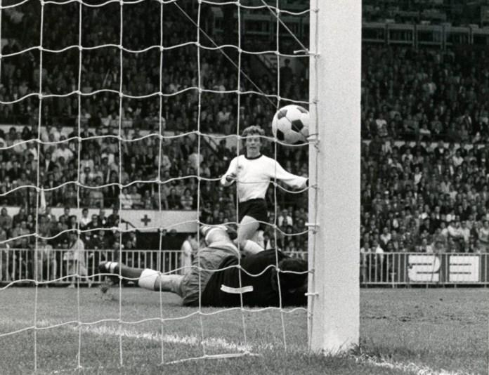 Чемпионат Европы 1972 год финал