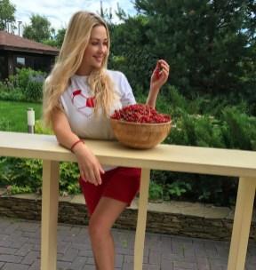 Ольга Алдонина (фото)