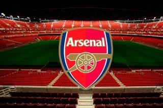 Арсенал эмблема