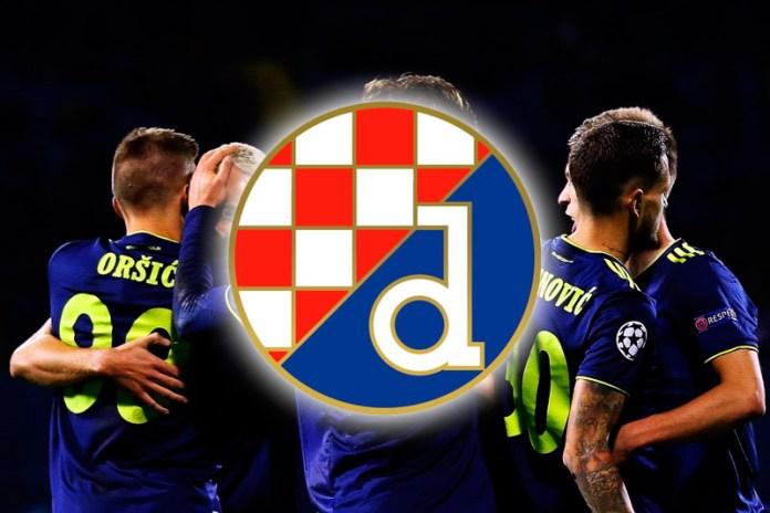 Долгая серия Динамо Загреб