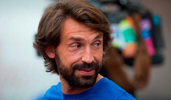 Андреа Пирло - лучший футболист