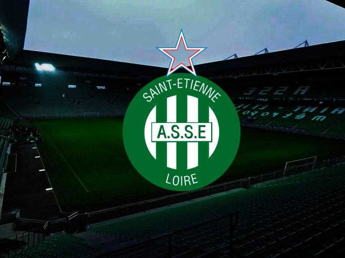 Логотип самого титулованного клуба Франции