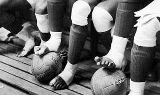 Зарождение мини-футбола