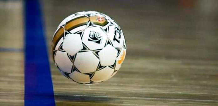 Мяч для футзала фото