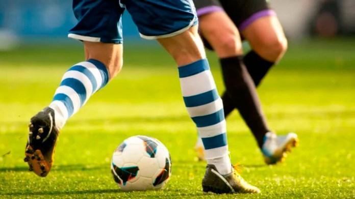 Основы ведения мяча