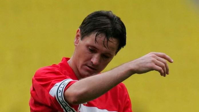 Дмитрий Аленичев футболист фото