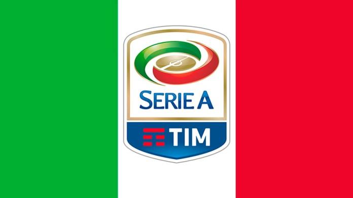 Чемпионат Италии - Серия А эмблема
