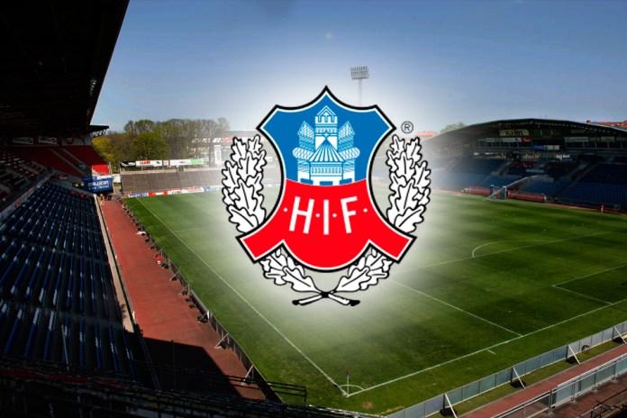 ФК Хельсингборг логотип клуба