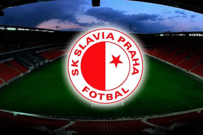ФК Славия Прага эмблема клуба