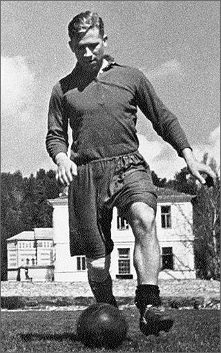 Григорий Федотов