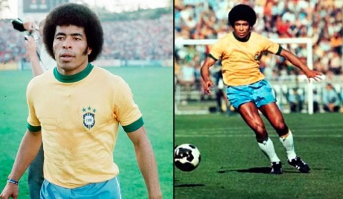 Жаирзиньо фото бразильского футболиста