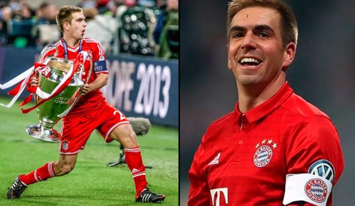 Филип Лам известный немецкий футболист