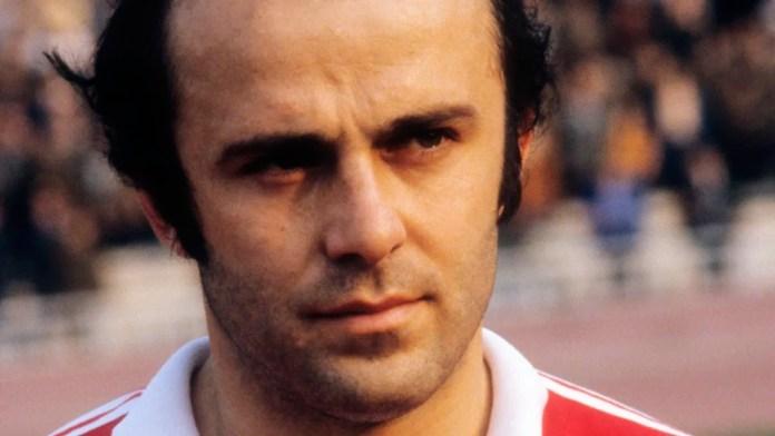 Рамаз Шенгелия фото футболиста СССР