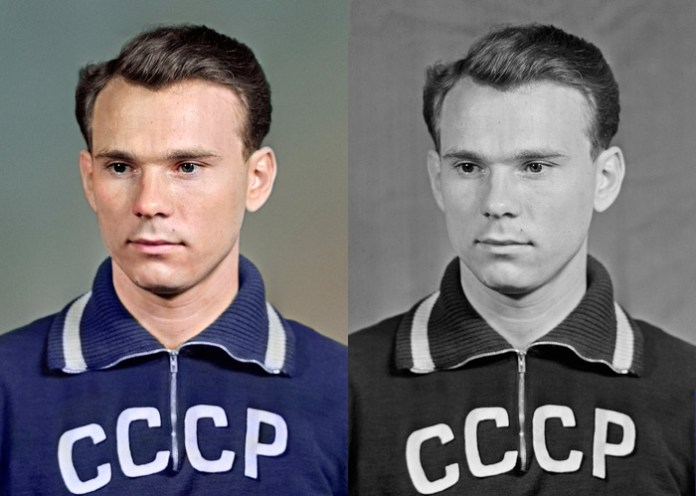 Валентин Иванов советский футболист
