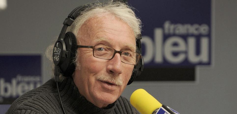 Soutien de Jacques Vendroux