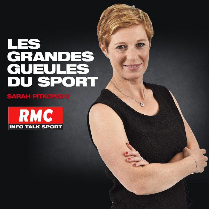 Yoann Lemaire invité sur RMC