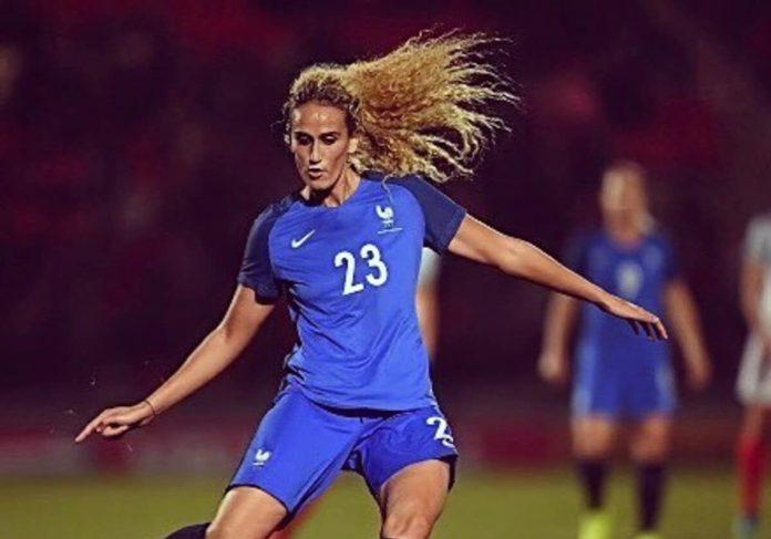 Kheira Hamraoui France