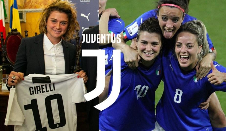 Juventus Turin Italie