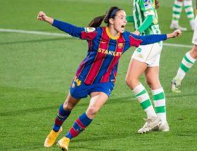 Le résumé de la 20e journée de Primera Division avec la victoire du Barça contre le Betis