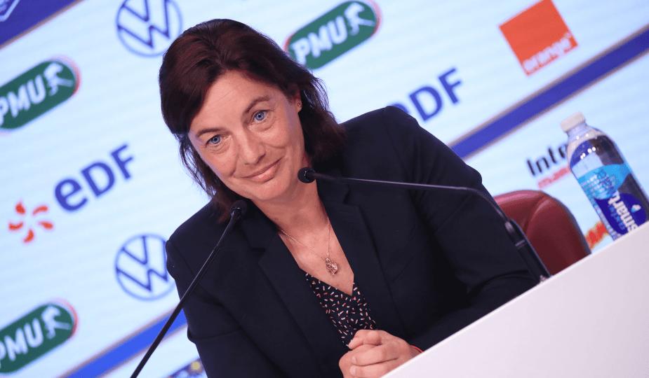 Corinne Diacre dévoilera bientôt sa liste pour le tournoi de France.