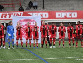 Le match Dijon Bordeaux est reporté pour un cas de Covid-19 à Dijon