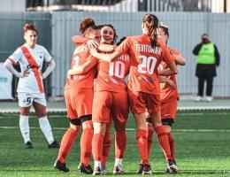 Victoire d'Issy face à Dijon en match en retard de la 12e journée