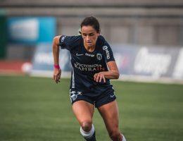 Le Paris FC renverse Bordeaux grâce à un doublé d'Evelyne Viens