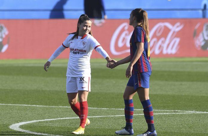 La Ligue féminine espagnol devient professionnelle dès la saison 2021-2022
