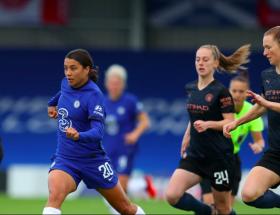 Les clés du match entre City et Chelsea en Super League