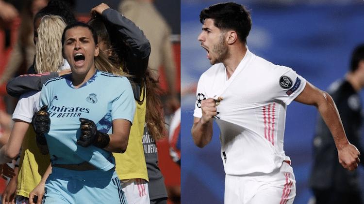 Misma Pasion : La planète football soutient Maria Isabel et fait front contre le sexisme
