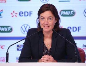 Corinne Diacre dévoilera sa liste pour l'Allemagne le 1er juin