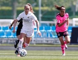 Kosovare Asllani se rapproche de la Juventus