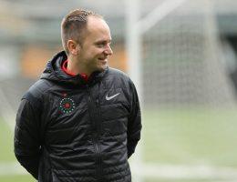 Mark Parsons deviendra sélectionneur des Pays-Bas après la saison en NWSL