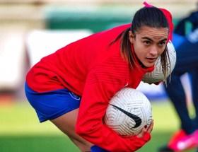 Mélissa Herrera annonce son départ de Reims après une superbe saison