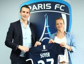 Julie Soyer et Coumba Sow rempilent au Paris FC
