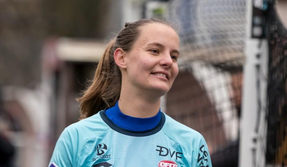 Mylène Chavas quitte Dijon et rejoint Bordeaux