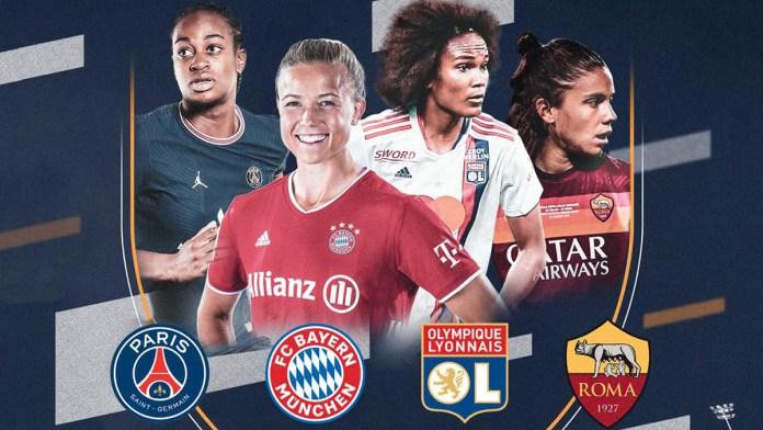 Amos Women's French Cup : Le programme complet du tournoi
