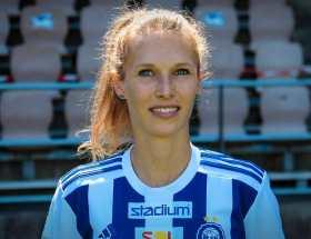 Leonie Pankratz quitte Montpellier pour la D1 finlandaise