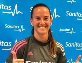 Méline Gerard signe au Real Madrid