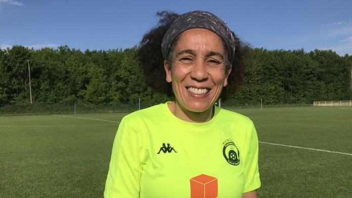 Soraya Belkadi (Montauban) :