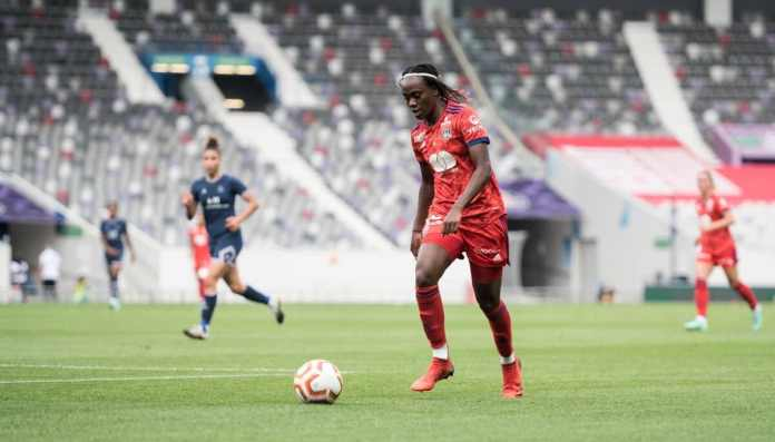 OL PSG Amos French Cup