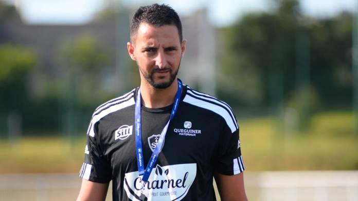 Yacine Guesmia Brest