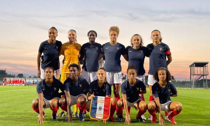 Équipe de France U19