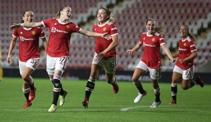 Ona Battle Manchester United