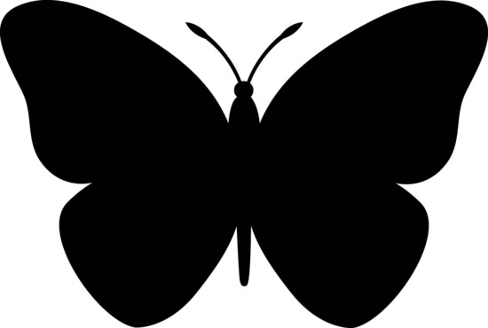 butterfly_black_silhouette