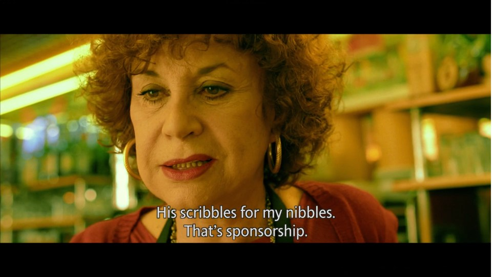 amelie screenshot100